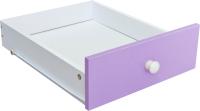 Ящик выдвижной Можга Р430.2-Ф (фиолетовый) -