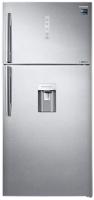 Холодильник с морозильником Samsung RT62K7110SL/WT -