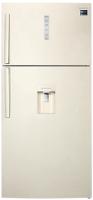 Холодильник с морозильником Samsung RT62K7110EF/WT -