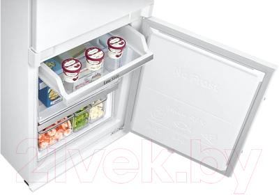 Встраиваемый холодильник Samsung BRB260130WW/WT