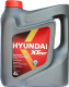 Моторное масло Hyundai XTeer XTeer Gasoline Ultra Protection 5W50 / 1041129 (4л) -