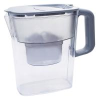 Фильтр питьевой воды Аквафор Компакт (серый) -