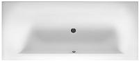 Ванна акриловая Riho Linares Velvet 180x80 / BT46105 (с ножками) -