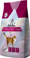 Корм для кошек HiQ Sterilised Care / 45930 (18кг) -