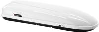 Автобокс Modula Travel Exclusive 480 (белый) -