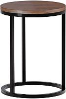 Журнальный столик Loftyhome Саутфилд 5 / ST020511 (дуб коричневый) -