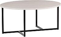 Журнальный столик Loftyhome Саутфилд 6 / ST020615 (дуб беленый) -