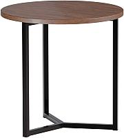 Журнальный столик Loftyhome Саутфилд 7 / ST0206711 (дуб коричневый) -