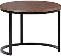 Журнальный столик Loftyhome Саутфилд 9 / ST020911 (дуб коричневый) -