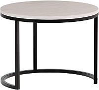 Журнальный столик Loftyhome Саутфилд 9 / ST020915 (дуб беленый) -