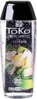 Лубрикант-гель Shunga Toko Organica / 276100 (165мл) -