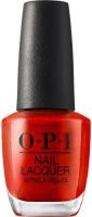 Лак для ногтей OPI NLV30 (15мл) -