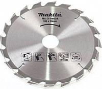 Пильный диск Makita D-09634 -