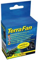 Вентиляция для террариума Lucky Reptile Terra Fan Mini / TF-2 -