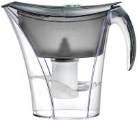 Фильтр питьевой воды БАРЬЕР Опти-Лайт (черный) -