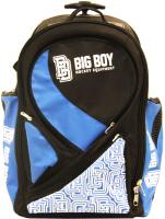 Рюкзак спортивный Big Boy Elite Line Junior / BB-BACKPACK (синий) -