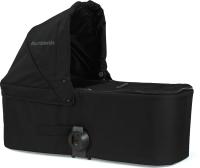 Люлька-модуль для коляски Bumbleride Bassinet Indie Twin (Matte Black) -