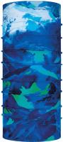 Бафф детский Buff Original Jr High MounTain Blue (121604.707.10.00) -