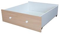 Ящик под кровать Можга Р422 (ольха) -