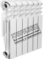 Радиатор алюминиевый Valfex Optima Version 2.0 500 (12 секций) -