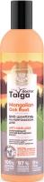 Шампунь для волос Natura Siberica Doctor Taiga био укрепляющий против выпадения волос (400мл) -