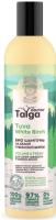 Шампунь для волос Natura Siberica Doctor Taiga био для супер свежести и объема волос (400мл) -