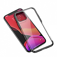 Чехол-накладка Baseus Glitter для iPhone 11 Pro / WIAPIPH58S-DW01 (черный) -