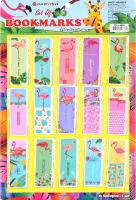 Набор закладок Darvish Фламинго / DV-11878 -