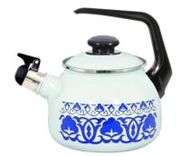 Чайник Лысьвенские эмали Узбекская пахта С-2711 АПсв/4Рч -