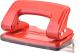 Дырокол Kangaro DP-480G (красный) -