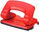 Дырокол Kangaro DP-482G (красный) -