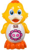 Интерактивная игрушка Bondibon Умный утенок / ВВ4001 -