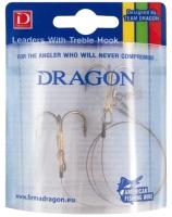 Комплект оснастки для приманки Dragon V-Lures / 57-001-1807 -
