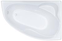 Ванна акриловая Triton Кайли 150x100 L (с каркасом, экраном и сифоном) -