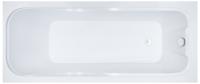 Ванна акриловая Triton Катрин 170x70 (с каркасом, экраном и сифоном) -