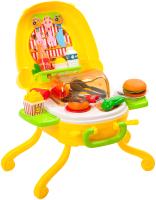 Детская кухня Bondibon Кафе фастфуд / ВВ3699 -