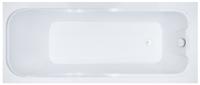 Ванна акриловая Triton Джулия 160x70 (с каркасом, экраном и сифоном) -