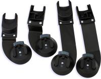 Адаптер для коляски Bumbleride Indie Twin Car Adapter Set -