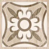 Декоративная плитка VitrA Ethereal K944126LPR (450x450, светло-бежевый) -