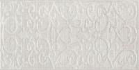 Декоративная плитка VitrA Deja Vu K941350 (300x600, белый матовый) -