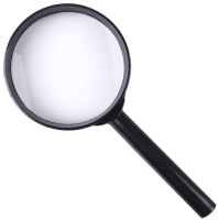 Лупа ручная Darvish DV-10570 (60мм) -