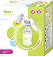 Молокоотсос ручной Happy Care 2200 -