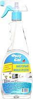 Универсальное чистящее средство Фрау Gut Лимон с триггером (750мл) -