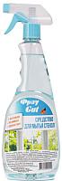 Средство для мытья окон Фрау Gut С триггером (750мл) -