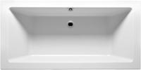 Ванна акриловая Riho Lugo 160 / BT07005 (с ножками) -