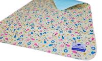 Многоразовая пеленка для животных Hippie Pet UPB-101-7090-3 (70x90) -