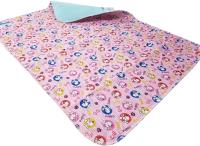 Многоразовая пеленка для животных Hippie Pet UPB-101-7090-1 (70x90) -