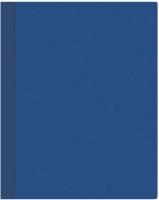 Папка для бумаг Attomex A4 / 3110402 (синий) -