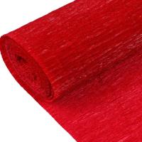 Бумага для оформления подарков Darvish DV-2926-3 (50x200, темно-красный) -
