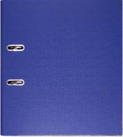 Папка-регистратор Darvish А4 с окантовкой / DV-310BL (синий) -